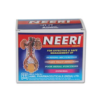 NEERI Tablet 5 STRIP /30TAB EACH STRIP