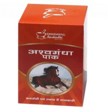 Ashwagandha Pak 250 gm (Dindayal ) 2 packs