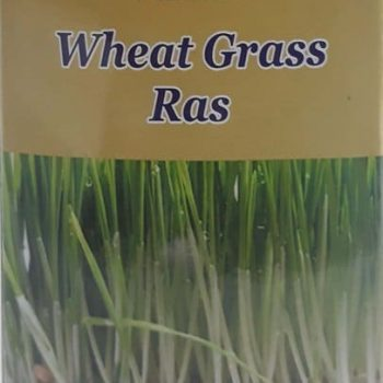 Wheat Grass Ras  ( vinay) 500ml